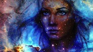 Goddess Asherah