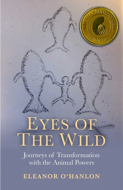 Eyes of the Wild book cover