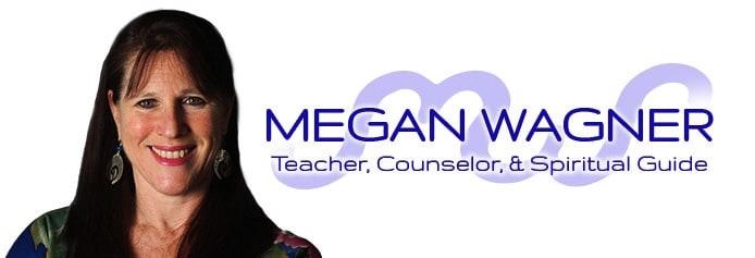 Megan Wagner website banner