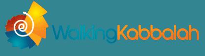 Walking Kabbalah logo
